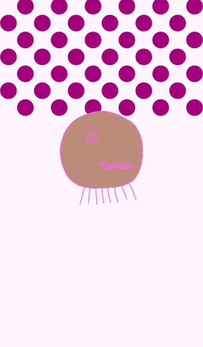 TAKOSAN momo - JPN 1