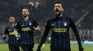 Coppa Italia Inter Bologna 3-2 ampia sintesi video