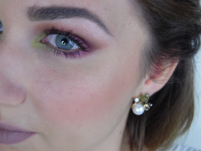 makeup autunno