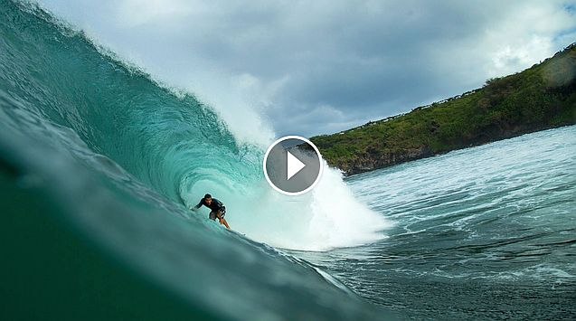 Proving Maui - Welcome To Water episode 2 Volcom