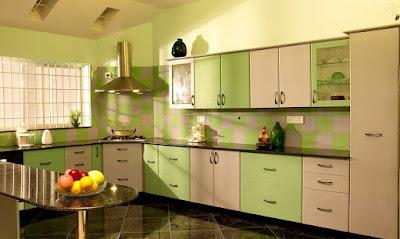 Luxury Furniture Designs For Your Modular Kitchen