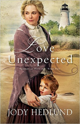 Book Review: Love Unexpected, by Jody Hedlund
