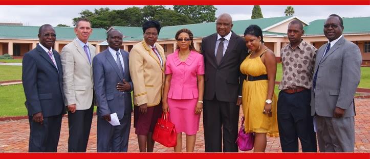 Glory Car Hire Zimbabwe
