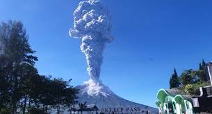 Astagfirullah, Gunung Merapi Meletus 3x dalam Sehari, Malam Ini Kembali Meletus Lagi