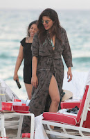 Priyanka Chopra on the beach Day 3 with friends in Miami Exclusive Pics  027.jpg