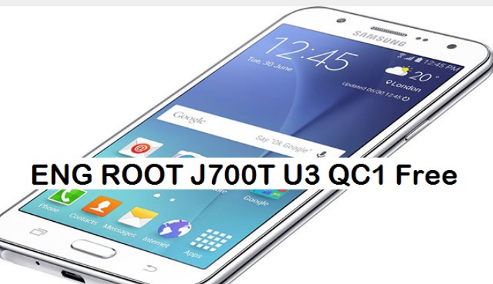 J700T U3 Eng Boot Free Download - Gsm Helper Team