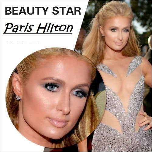 Who Grammy red carpet makeup eye-catching