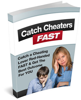 what to do if you find your boyfriend cheating