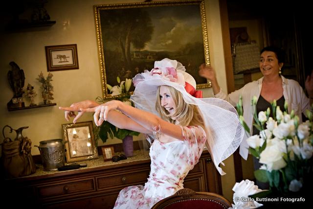 Matrimonio Tenuta Casa Virginia