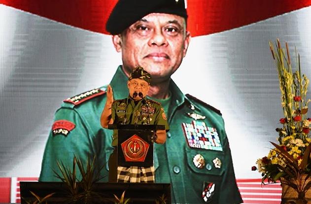 Jika Jenderal Gatot Maju Pilpres 2019, FPI Siap Pasang Badan?
