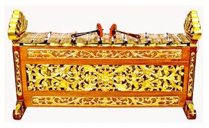 Jenis Ricikan (Alat Musik) Gender Karawitan Jawa