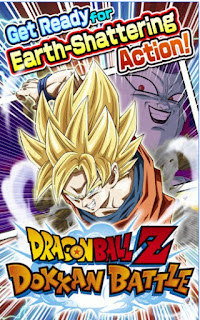 Download Dragon Ball Z Dokkan Battle Mod Apk v2.12.0 High Damage