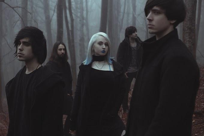 """La banda española de """"Flames At Sunrise"""" nos envian su más reciente trabajo titulado """"Dolmen"""". Miralo en exclusiva aqui."""