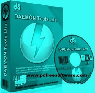 Latest version of DAEMON Tools Lite 10.9 free download