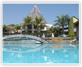 Hotel Malang Batu Klub Bunga Resort Batu Malang