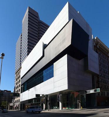 The Phaeno Science Center