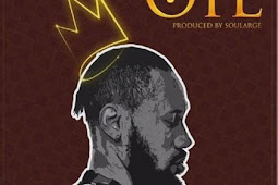 Download Music: Phyno –Oil Mp3