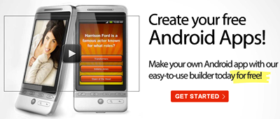 Android 3 Apps