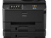 Epson WorkForce WF-4640DTWF Driver Windows 10 32bit / 64bit