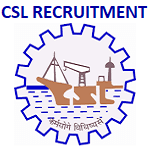 CSL AE, AAO Recruitment 2019
