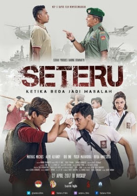 Download Film Indonesia Seteru (2017) WEB DL