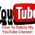YouTube Channel को Permanently Delete कैसे करते है