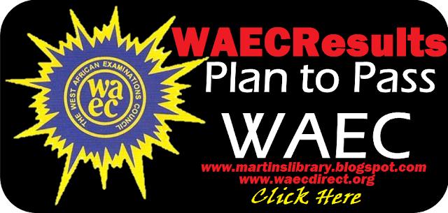Visit WAEC Result Checker Website