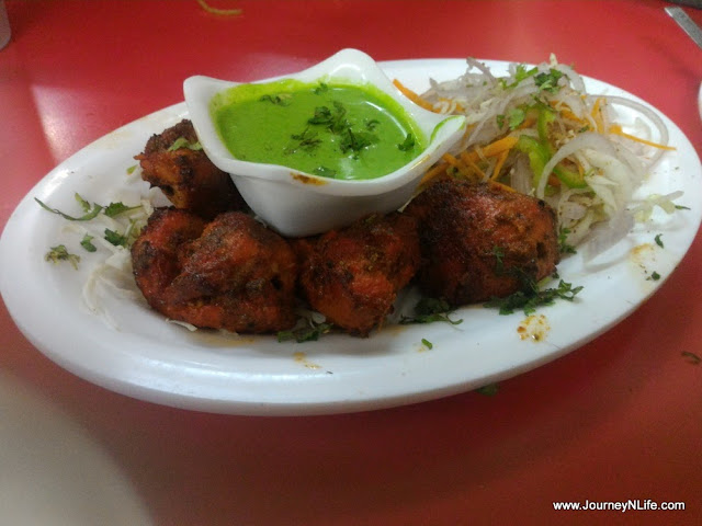 Chicken Kabab at Pakko Chinese & Restaurant/Caterers Pune Camp