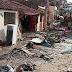 'Eu nunca vi isso na minha vida', diz morador após chuva no município de Bezerros, PE