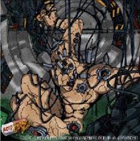 Acid Blitz - 2002 - Neuroactive Music Bullet(s)