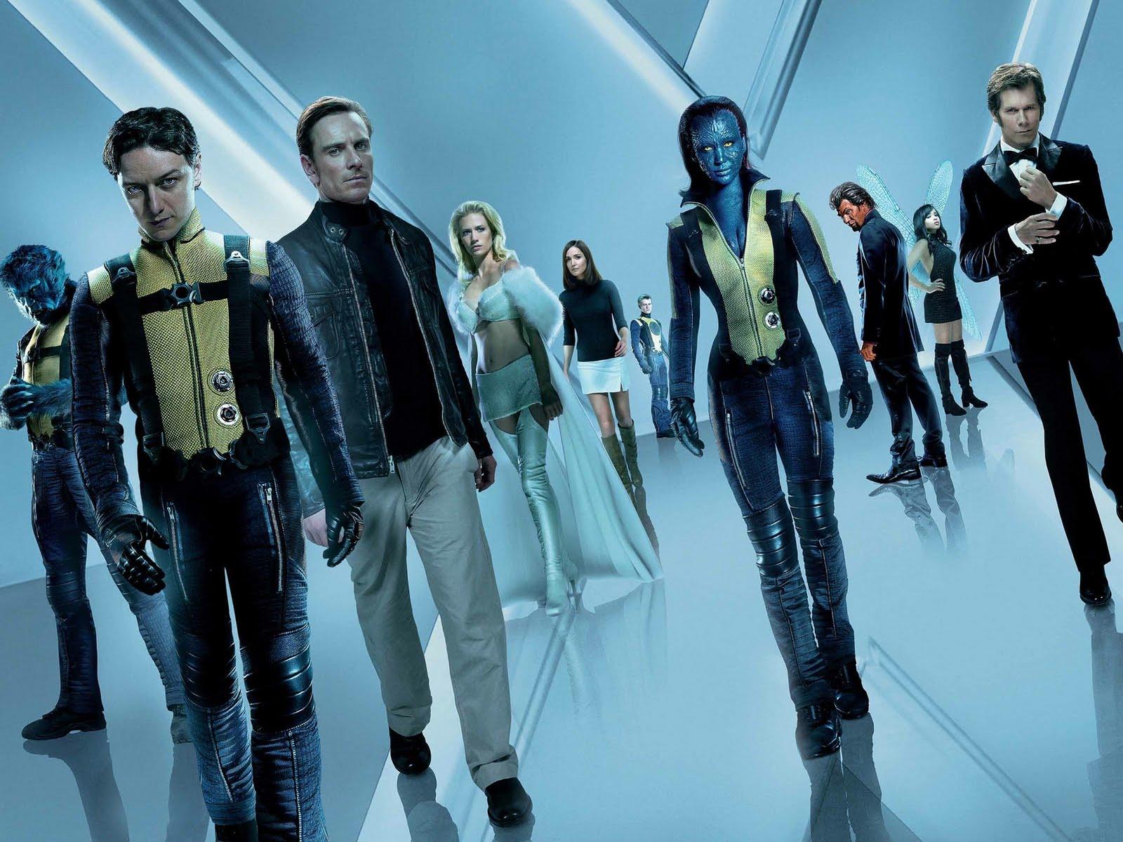 MZANSINDABA: MOVIE REVIEW: X-MEN FIRST CLASS  MZANSINDABA: MO...