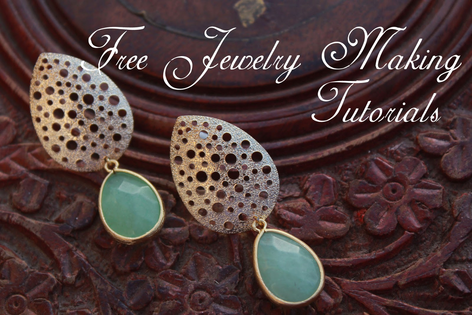 free resources jewelry making tutorial