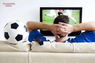 Como investir em Futebol e ganhar rendimentos diários através da empresa Prosperity Clube