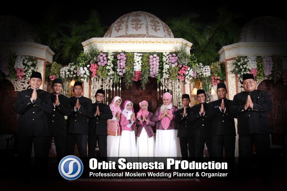 Orbit Semesta - Weddingku.com