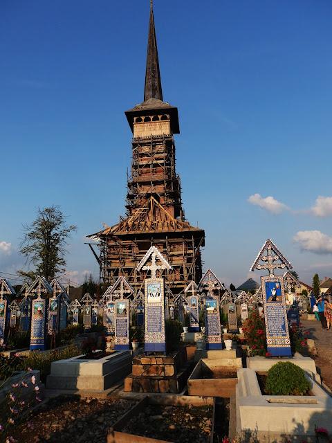 Lato 2014, Wesoły Cmentarz