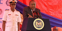 angry%2Buhuru - See the CSs that would be SACKED next! UHURU has already called NIS boss, PHILIP KAMERU, and ordered him to surrender files on these CSs to him ASAP