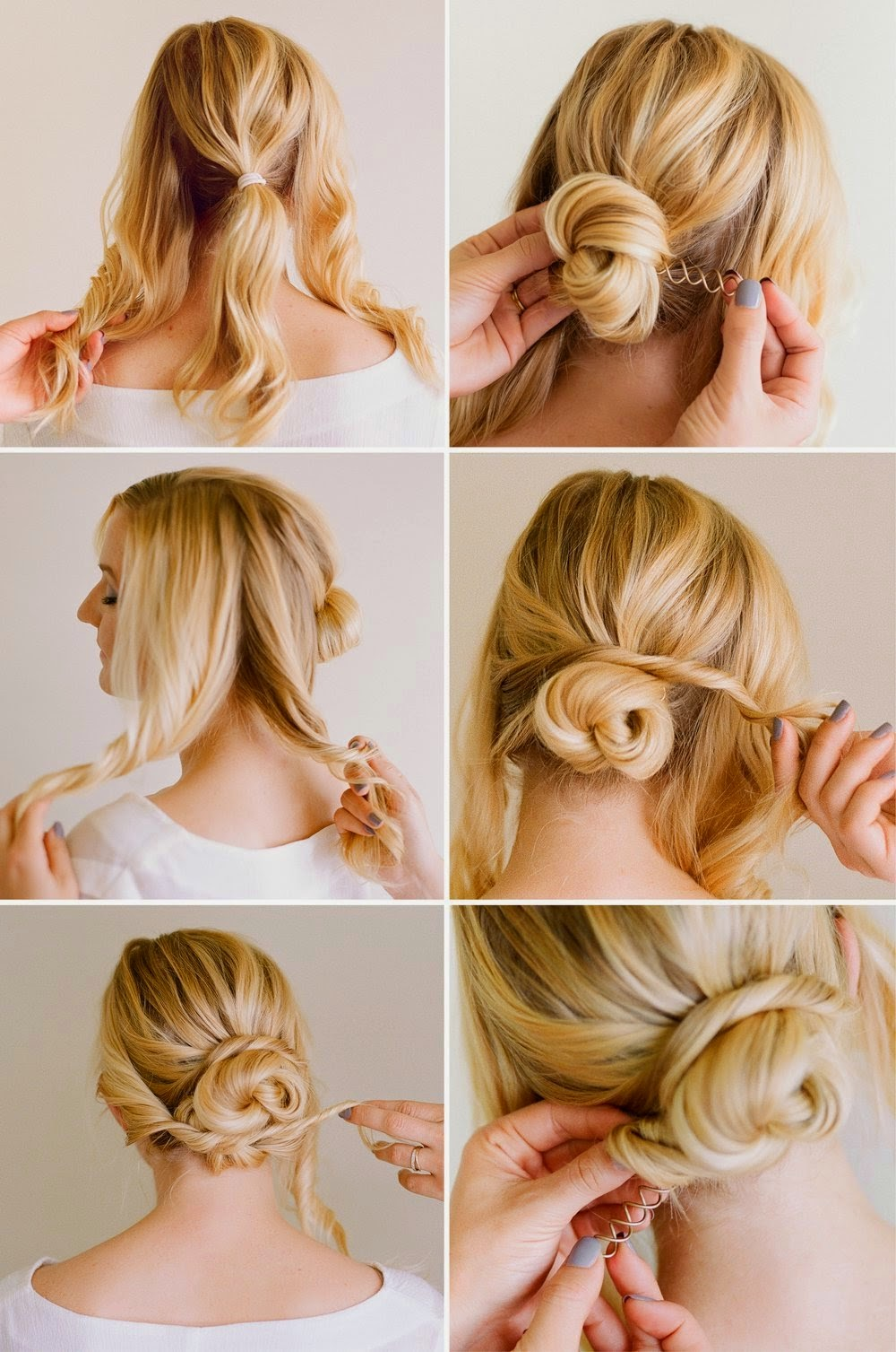 5 Best Braid Hair Tutorials}