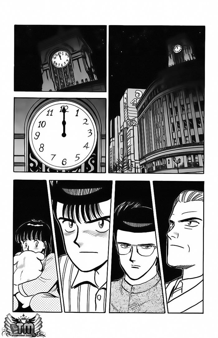 Break Shot chap 086 trang 18