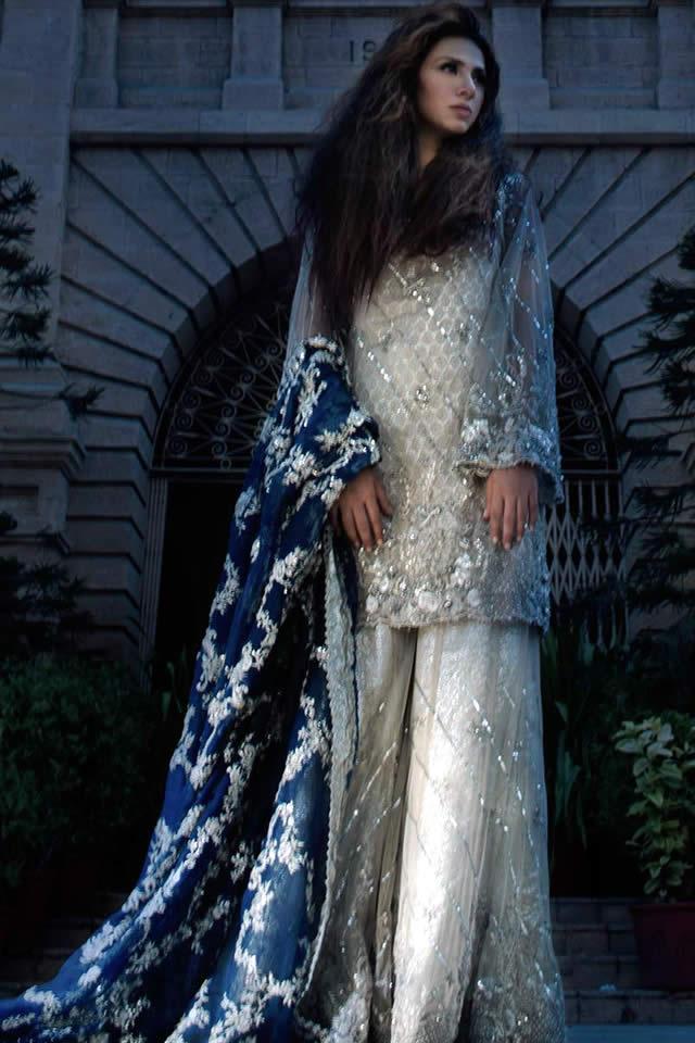 Tena Durrani Bridal Collection 2016