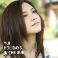 yui,holiday in the sun album,japan music