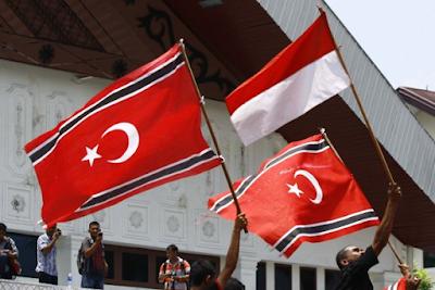 Kenapa Pemerintah Belum Mengibarkan Bendera Aceh ? Ini Jawabannya