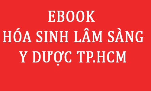 giao trinh hóa sinh lâm sàng pdf 2019