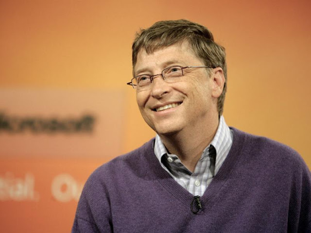 بيل جيتس إشترى أرضا بمبلغ 80 مليون دولار لبناء مدينة ذكية جديدة
