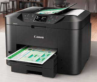 Download Printer Driver Canon Maxify MB2720