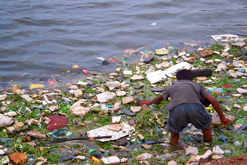 environment water pollution - photo #3