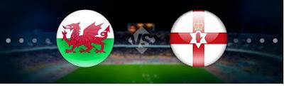Уэльс - Северная Ирландия. Прогноз на матч 25.06.2016