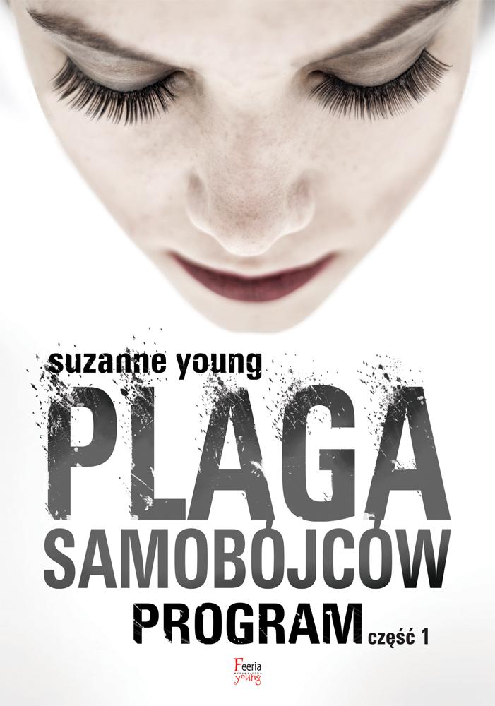 Plaga samobójców - Suzanne Young