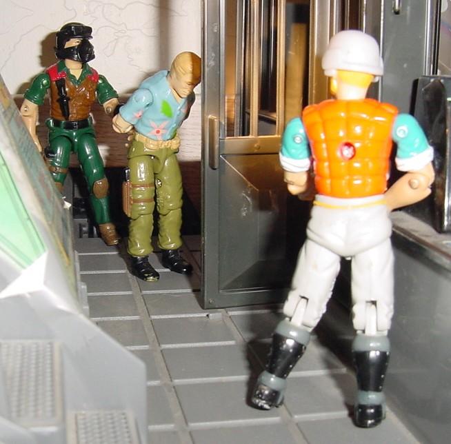 1984 Mutt, 1990 Topside, 1987 Chuckles