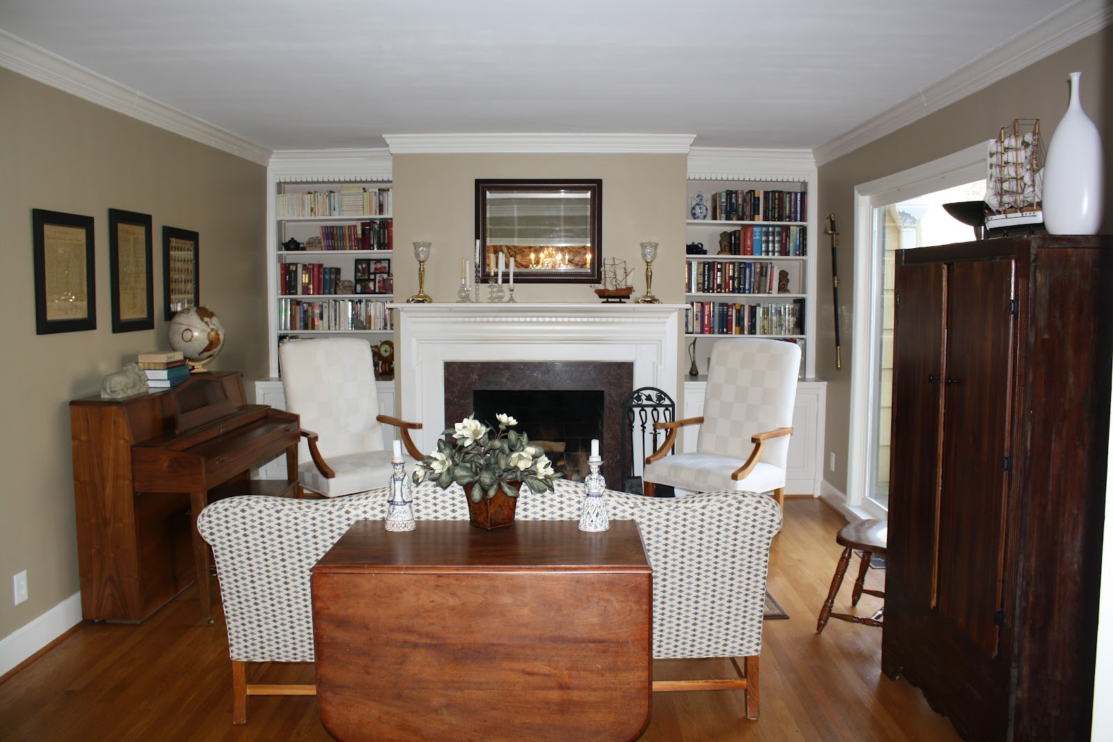 Clean Room: Cleaning House: How To Clean My House
