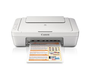 Canon PIXMA MG2520 Review and Driver Download